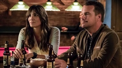 NCIS : Los Angeles 10x12 : The Sound of Silence- Seriesaddict